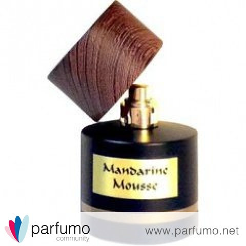 Mandarine Mousse by Dasa