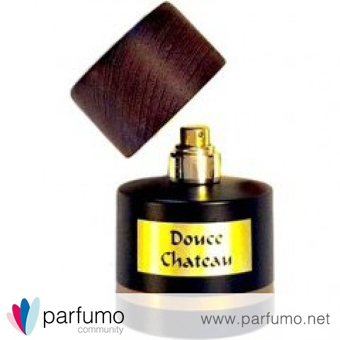 Douce Chateau by Dasa