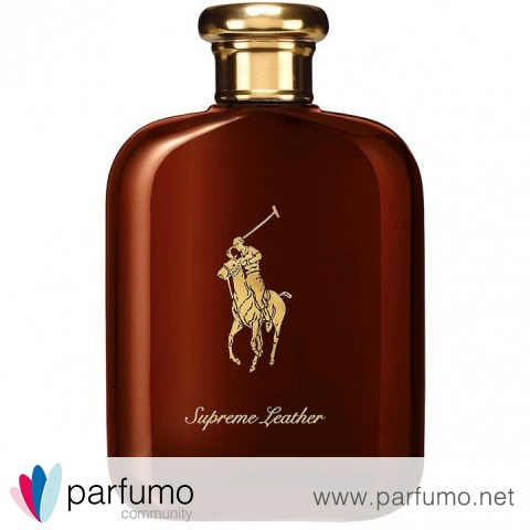 Polo Supreme Leather by Ralph Lauren