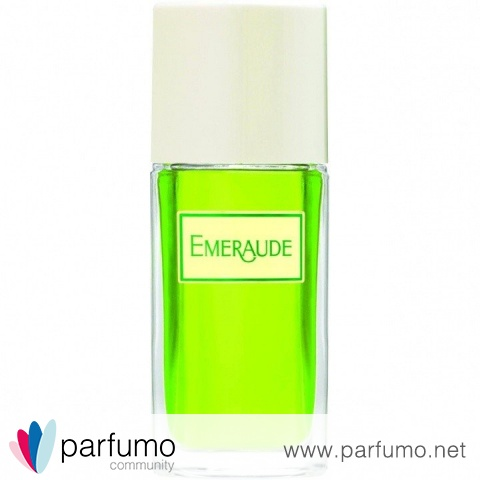 Emeraude (Eau de Cologne) by Coty
