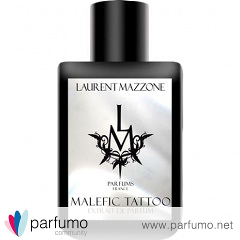 Malefic Tattoo by LM Parfums