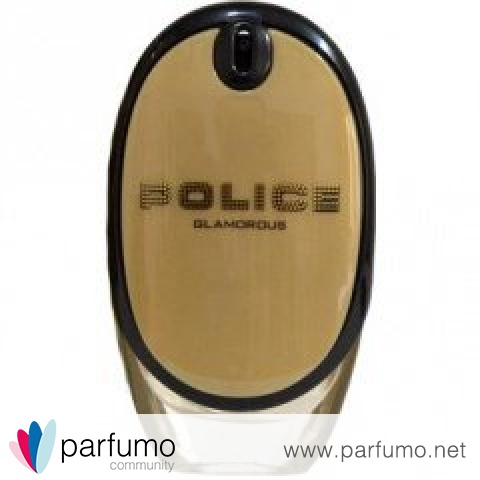 Glamorous pour Homme by Police