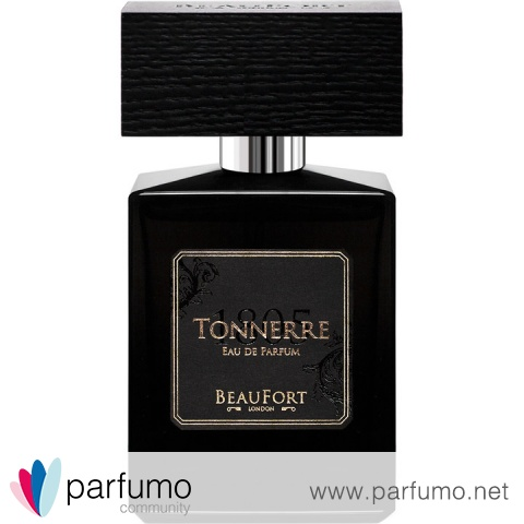 1805 Tonnerre / 1805 by Beaufort