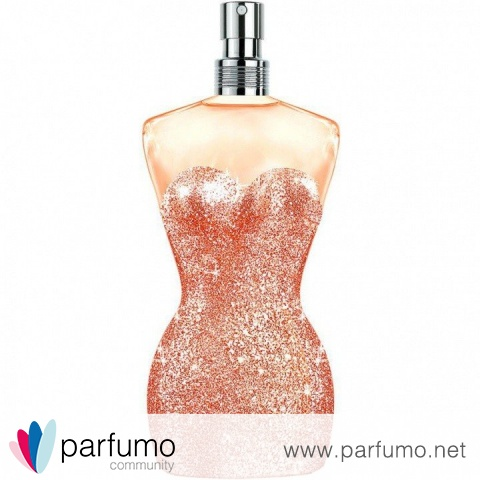Classique Glam'Edition by Jean Paul Gaultier
