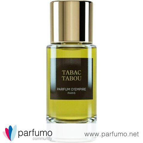 Tabac Tabou by Parfum d'Empire