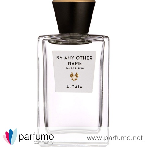 By Any Other Name by Altaia
