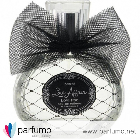 Love Affair by Lovi Poe von Bench/