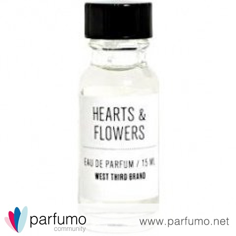 Hearts + Flowers / Hearts & Flowers by West Third Brand