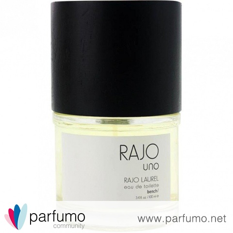 Rajo Uno by Rajo Laurel von Bench/