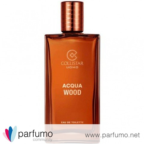 Acqua Wood von Collistar
