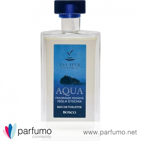 Aqua Bosco by Ischia