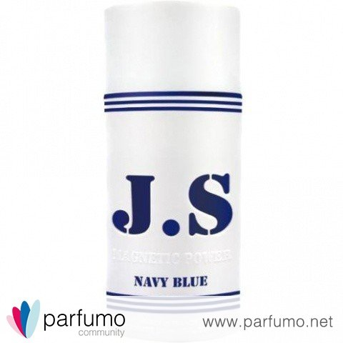 J.S Magnetic Power Navy Blue by J.S Magnetic Power Navy Blue