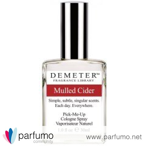 Mulled Cider von Demeter Fragrance Library / The Library Of Fragrance