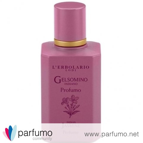 Gelsomino Indiano by L'Erbolario
