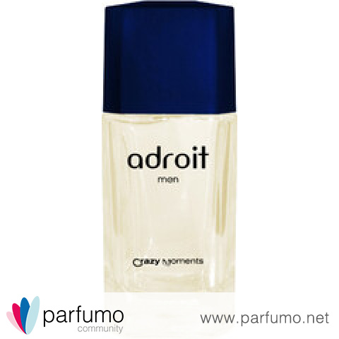 Crazy Moments - Adroit Men by SFP Sons