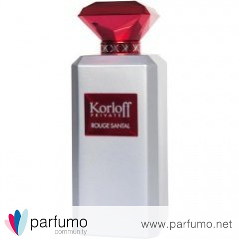 Korloff Private - Rouge Santal von Korloff