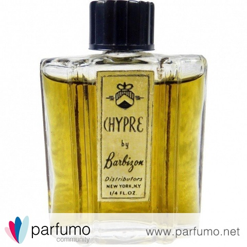Chypre by Barbizon