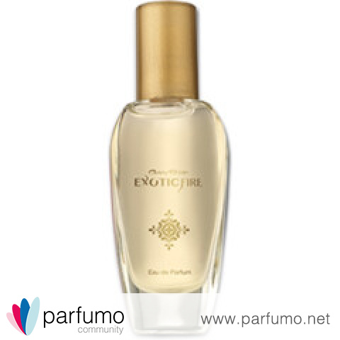 Exotic Fire by Avroy Shlain