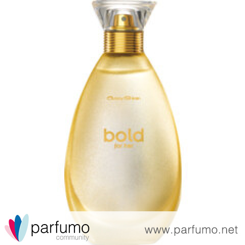 Bold for Her by Avroy Shlain