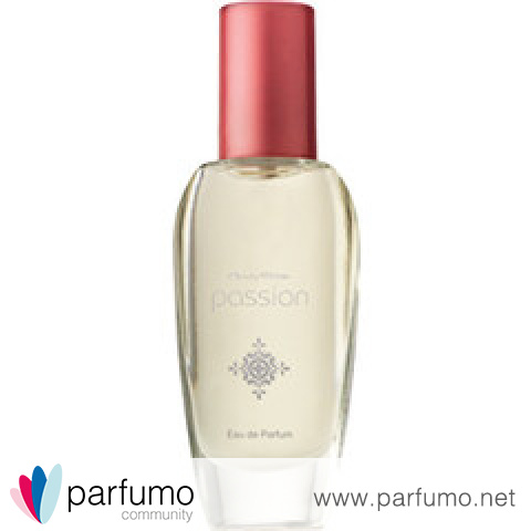 Passion by Avroy Shlain