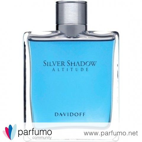 Silver Shadow Altitude (Eau de Toilette) by Davidoff