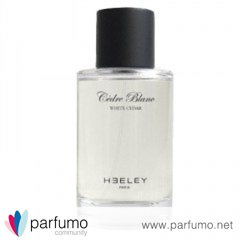 Cèdre Blanc by Heeley