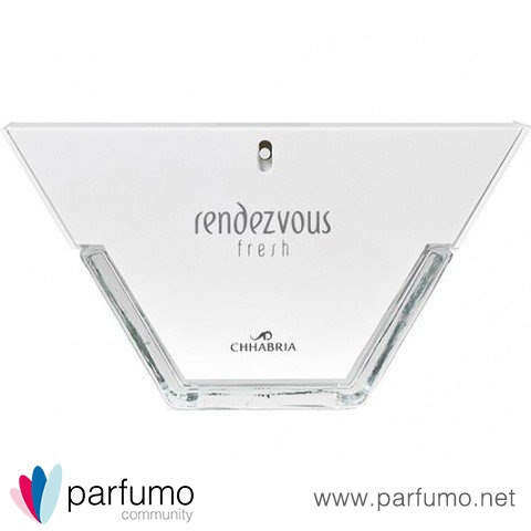 Rendezvous Fresh by Chhabria / Fund Grube