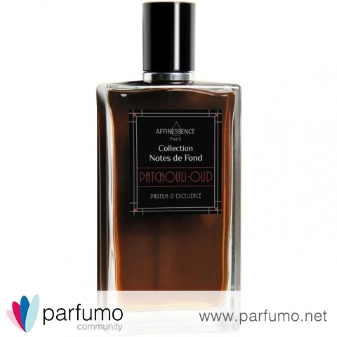 Notes de Fond - Patchouli-Oud by Affinessence