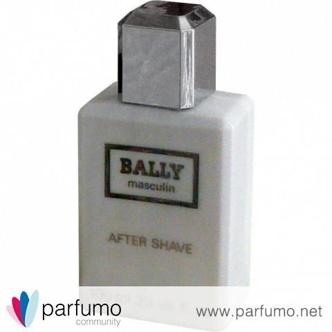 Bally Masculin (After Shave) by Bally