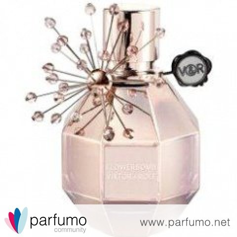 Flowerbomb Limited Edition 2015 by Viktor & Rolf