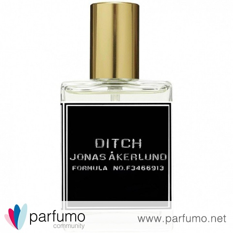 Ditch by The Perfumer's Story by Azzi