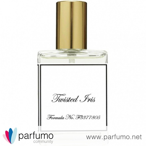 Twisted Iris by The Perfumer's Story by Azzi