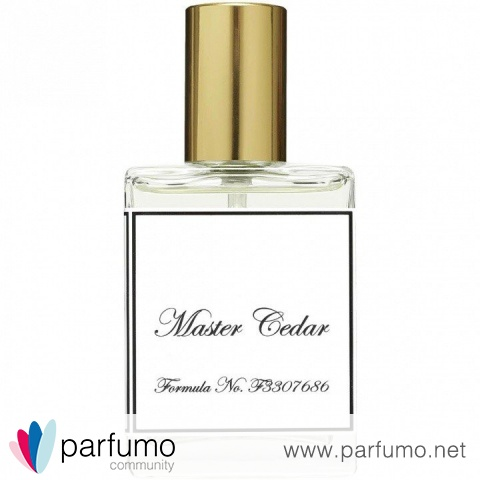 Master Cedar by The Perfumer's Story by Azzi