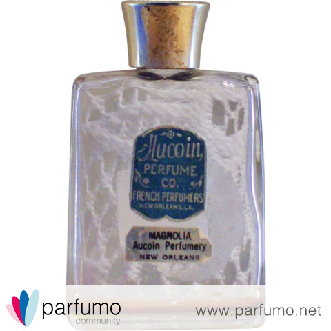 Magnolia by Aucoin Perfume Co.