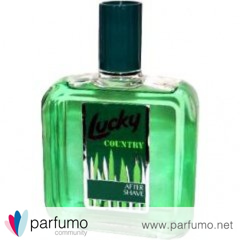 Lucky Country (After Shave) by Mas Cosmetics / Mas S.A.