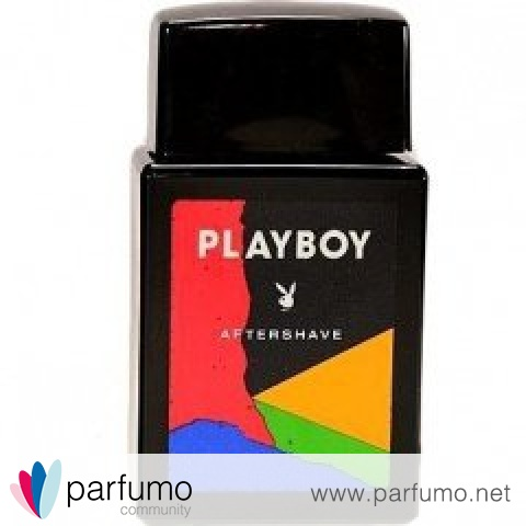 Playboy (Aftershave) by Playboy