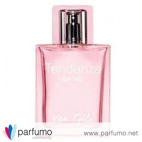 Tendenza for Her by Van Gils