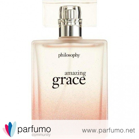Amazing Grace Special Edition by Philosophy