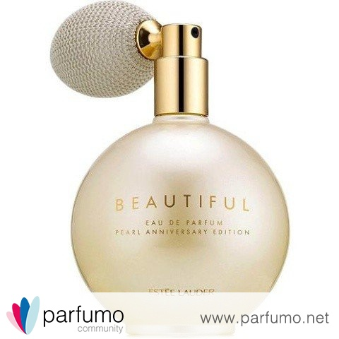 Beautiful Pearl Anniversary Edition by Estēe Lauder