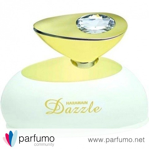 Dazzle by Al Haramain