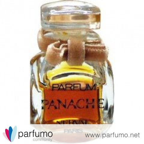 Panache (Parfum) by Nerval / Sophie Nerval / Aok-Nerval