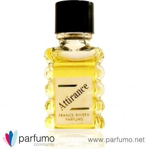 Attirance by France Riviera Parfums