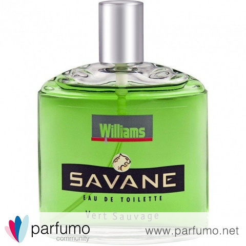 Savane Vert Sauvage (Eau de Toilette) von Williams