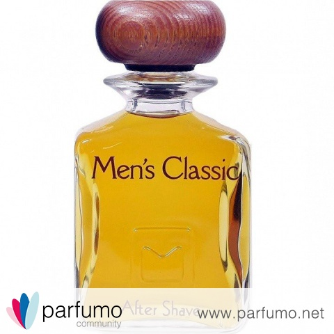 Men's Classic (After Shave) von Cantilène