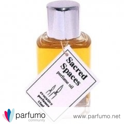 Sacred Spaces by Evocative Perfumes
