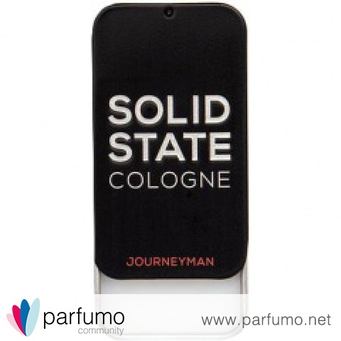 Journeyman by Solid State