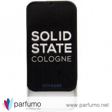 Voyager by Solid State
