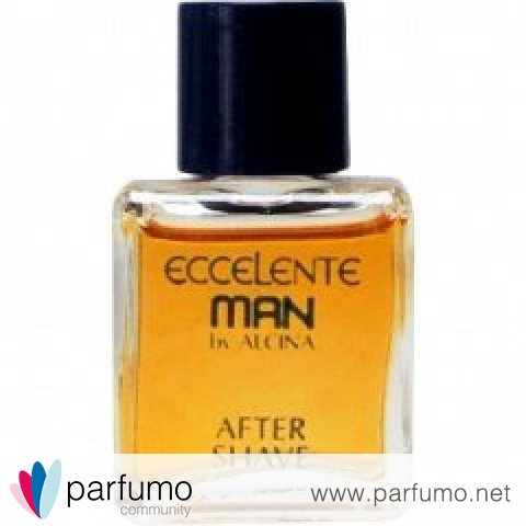 Eccelente Man (After Shave) by Alcina
