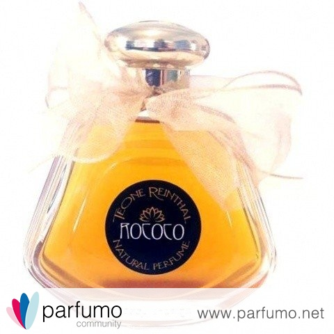 Rococo (2015) by Teone Reinthal Natural Perfume