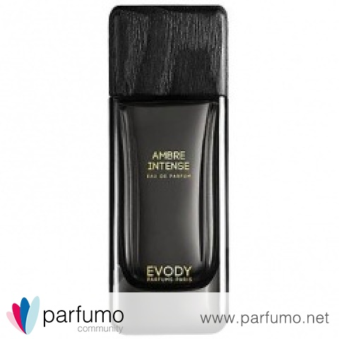 Collection Première - Ambre Intense by Evody